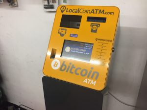 New Bitcoin Atm Launched In North York At Yorkdale Mart
