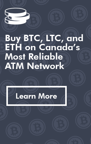 Buy BTC, LTC and ETH Learn more button