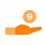 Receive Bitcoin from Bitcoin ATM