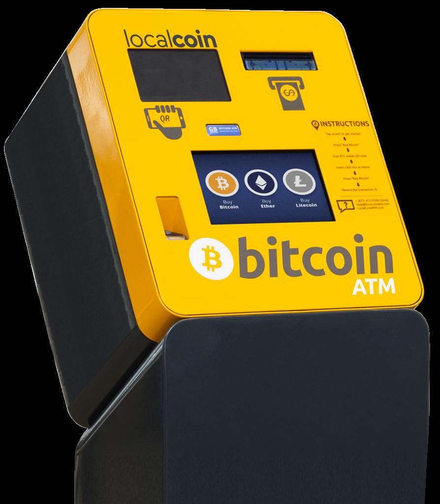 bitcoins atm mississauga