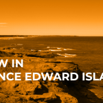 Prince Edward Isand Scenery